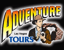 Area 51 Tour From Las Vegas Logo